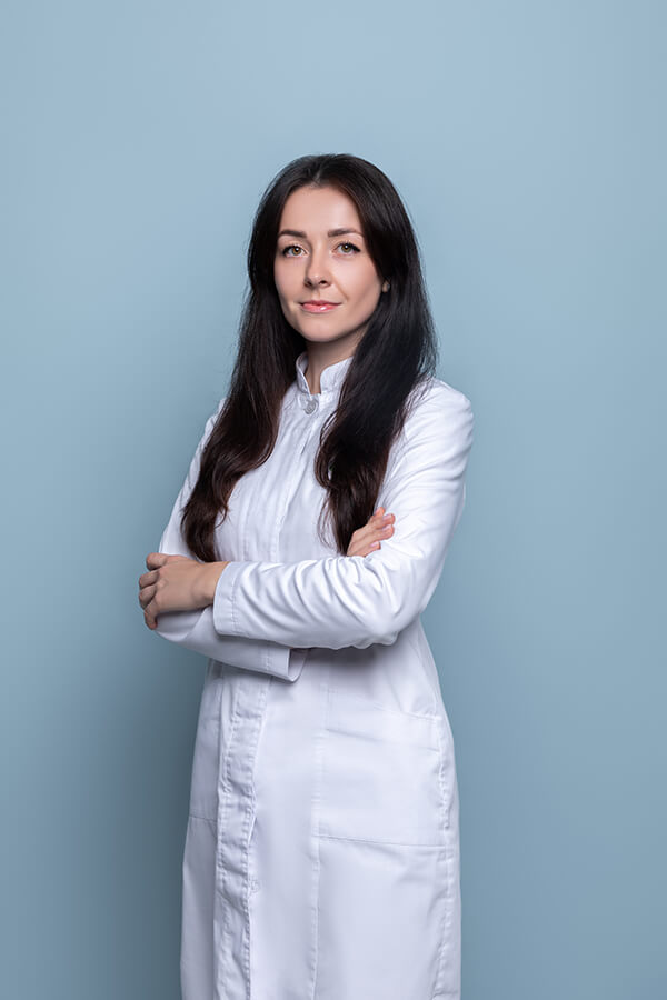 Клименко Ольга Олександрівна