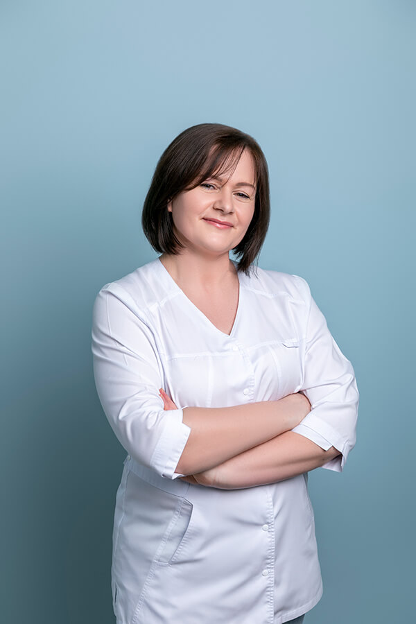 Койбійчук Ольга Володимирівна