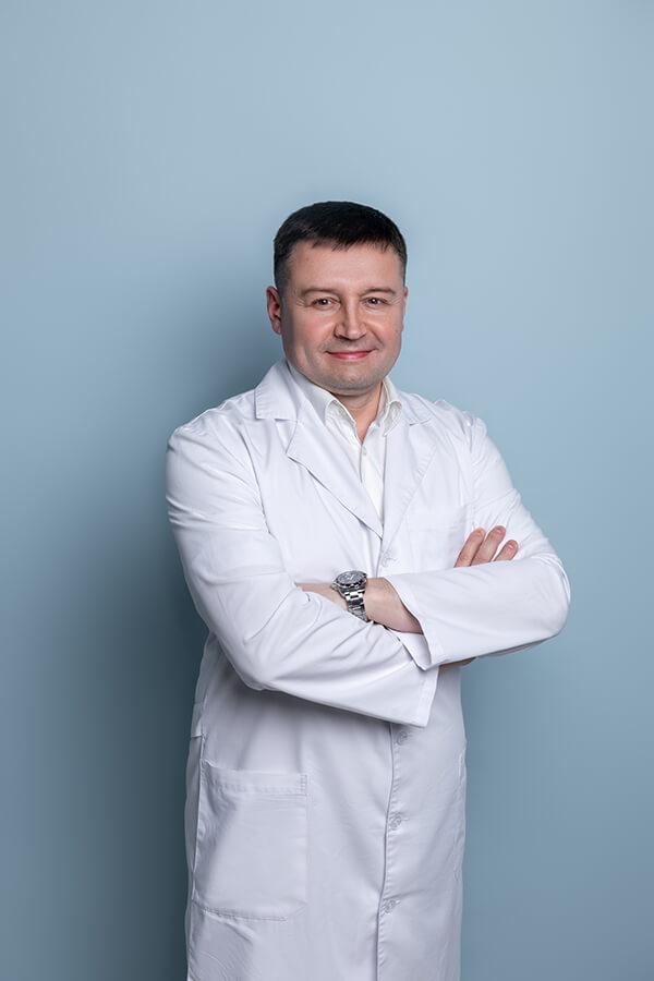 Масловський Валентин Юрійович