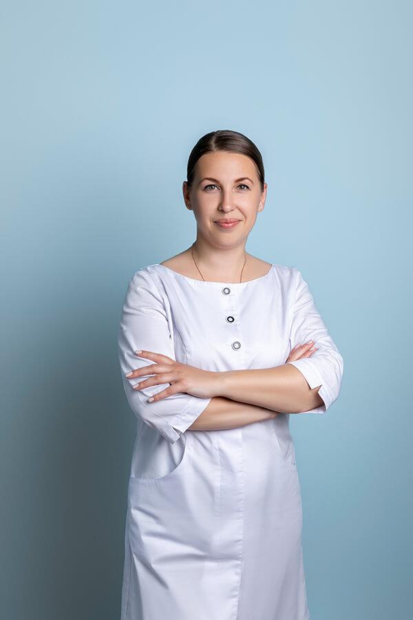 Зорич Марина Олександрівна