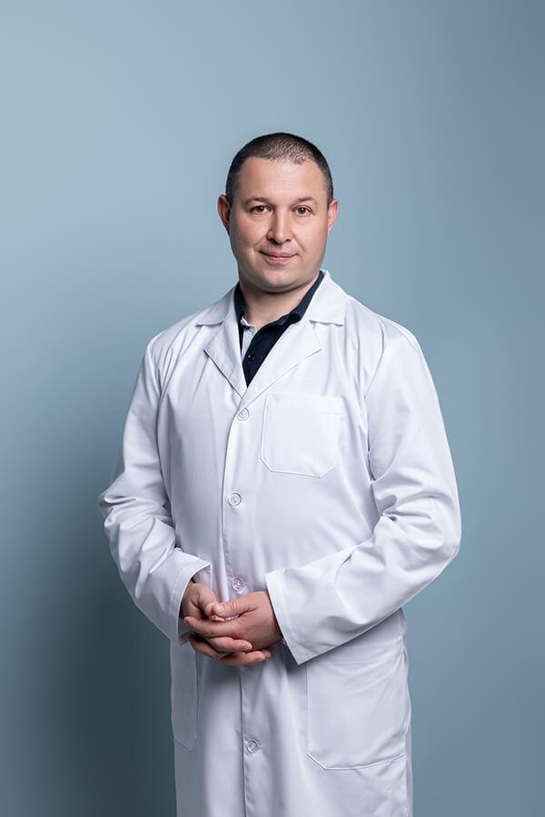 Сайчук Володимир Віталійович